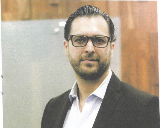 Luis Alfredo Gómez